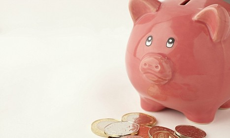 Interest on fixed-rate savings accounts continue to plummet - This is Money | Retail Banking | Scoop.it
