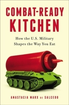 VoA - US Military Shapes What Americans Eat | News for IELTS + Class Discussion | Scoop.it