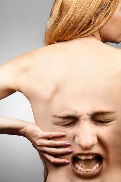 5 Unexpected Back Pain Relievers | sciatica relief | Scoop.it