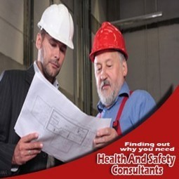 The Importance Of Having A Safety Consultant In Your Company   Home Improvement Guides   Scoop.it