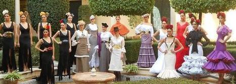Simof 2014, el Salón Internacional de Moda Flamenca, arranca en ... - La Voz Digital (Cádiz) | fashion | Scoop.it