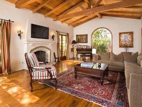 Clark Gable estate for sale at $2.195 million | Real Estate Trends, Info & Tips | Scoop.it