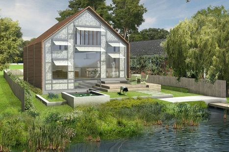 Floating homes: How your house could be saved from flooding - Daily Post North Wales | Events around the world | Scoop.it