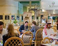 Al Dana Restaurant Dubai | Al Dana Dubai | Buffet Lunch Dubai | Entertainment | Scoop.it