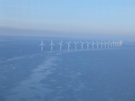 Les énergies marines ont le vent en poupe | Biomasse et Energies Renouvelables | Scoop.it