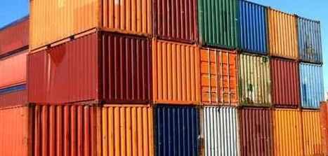 Beginner's Guide To Storage And Shipping Containers | Shipping Containers Sydney | Scoop.it