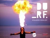 DURF!#3 - Iedereen Idealist | Cubiss | Kijken hoe dit gaat | Scoop.it