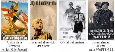 Nazismo - EcuRed | 2ª Guerra Mundial- Sofía Sabio. | Scoop.it