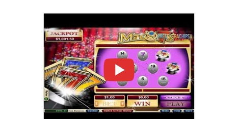 Exclusive Casino Video Preview by FreeExtraChips.com  - Infogram, charts & infographics   Online Casinos Reviews and Rankings   Scoop.it