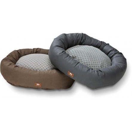 Discount Dog Beds Gets Better With Hemp Bumper Bed | All About Pet Accesories | Scoop.it
