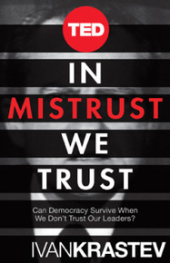 TED Blog | New TED Book: In Mistrust We Trust | Philosophy, Thoughts and Society | Scoop.it