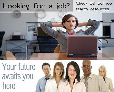 Apply for Job and get latest info | Best Universities Online | Scoop.it