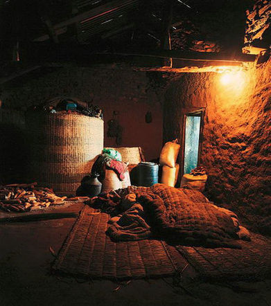 James Mollison photographie les chambres des enfants du monde ... - Ohmymag | L'actualité photographique #photographie | Scoop.it