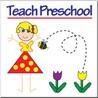 Teach Preschool Sharing