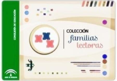 Portal de Familias Lectoras en Red - Colección familias lectoras - Consejería de Educación, Cultura y Deporte | RED BIBLIOTECAS ESCOLARES | Scoop.it