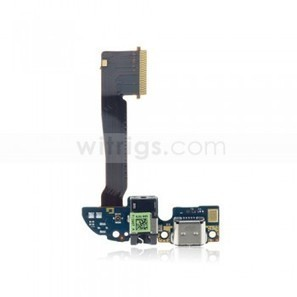 Charging Port Flex for HTC One M8 - Witrigs.com | OEM Repair Parts for HTC One | Scoop.it