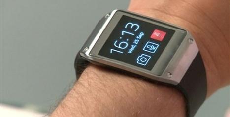 Al CES 2014 va in scena la Wearable technology | ICT e CLOUD | Scoop.it