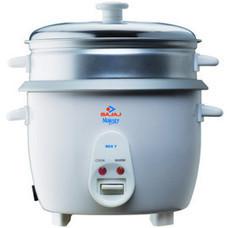 Best Electric Cooker | Bajaj Majesty New RCX 7 Multifunction Cooker | Online Shopping | Scoop.it