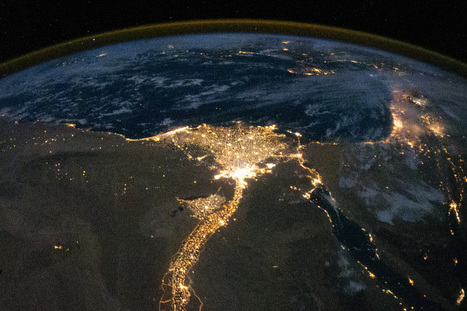 War Over Water? Dispute Between Egypt and Ethiopia Over Nile Grows After Violent Threats Made On Egyptian TV | Economy | GMOs & FOOD, WATER & SOIL MATTERS | Scoop.it