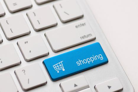 L'e-reservation, pour un shopping plus facile | Proj | Scoop.it