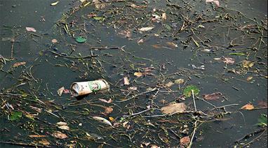 Dyson imagine l'aspirateur à pollution marine | Le flux d'Infogreen.lu | Scoop.it