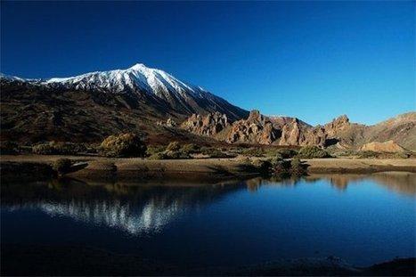 La Ley de Parques Nacionales impide extraer agua del Teide | Blog del Agua | Agua | Scoop.it