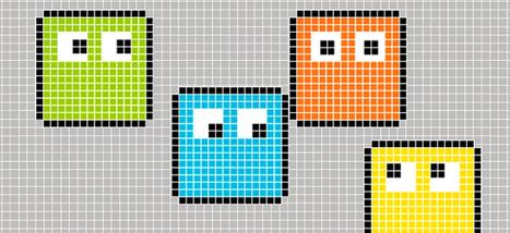 8 princípios da gamificação produtiva | Games e Aprendizagem | Scoop.it