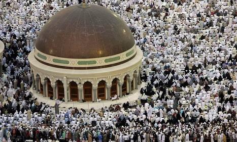 Hajj pilgrimage could cause deadly Mers virus outbreak | Virology News | Scoop.it