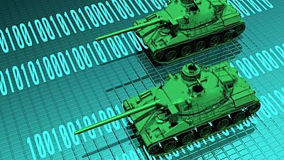US preparations for cyber war against China | Revolutionary news | Scoop.it