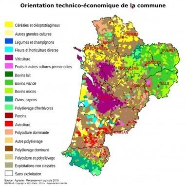 Hausse de 33% des investissements pour prot&eacute;ger l'environnement dans<br/>les IAA entre 2012 et 2013 - Minist&egrave;re de l'agriculture, de l'agroalimentaire et de la for&ecirc;t - Agreste - Aquitaine-Limousin-Poit... | Emploi formation | Scoop.it