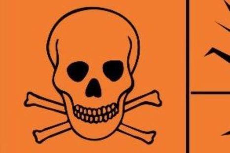 Environnement: Un gaz potentiellement mortel dans la climatisation des voitures | Toxique, soyons vigilant ! | Scoop.it