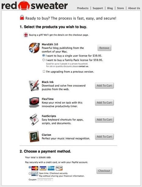 SimpleWeb, simplifions l'internet   A l'ère du webmarketing.   Scoop.it