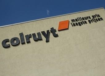 Colruyt stopt met mobiele telefonie   ICT-Showcases   Scoop.it