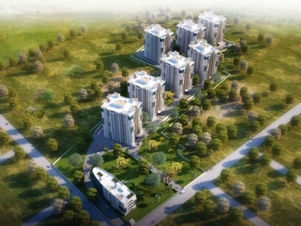 SJR Parkway Homes Sarjapur Road Bangalore by SJR Primecorp | Real Estate | Scoop.it
