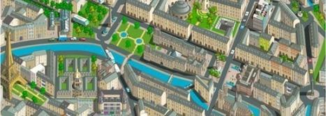 [COP 21] Le serious game haletant : Clim Way Paris | Quelle Energie : Le magazine | Nouveaux comportements & accompagnement aux changements | Scoop.it
