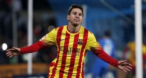 Fiscalía pide archivar la causa de Messi y seguir contra su padre - Diario Costa del Sol | Diariofutbol.com | Scoop.it
