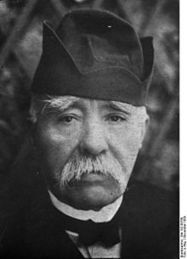 28 septembre 1841 à Mouilleron-en-Pareds (Vendée) naissance de Georges Clemenceau | Racines de l'Art | Scoop.it