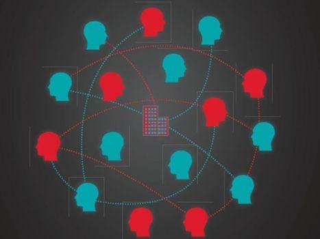 Nuovo scenario digitale: gli italiani sono multicanale e le aziende devono osare di più, ecco 10 linee guida | Social Media Italy | Scoop.it