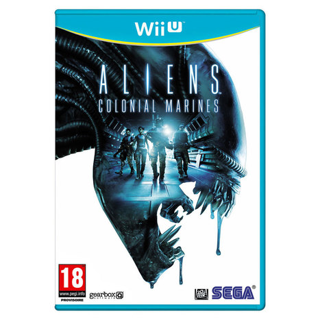 Aliens : Colonial Marines – Limited Edition  – Games Wii | Games on the Net | Scoop.it