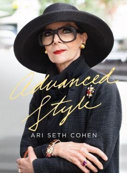 ADVANCED STYLE: THE DOCUMENTARY | Getting older with the flow | Scoop.it