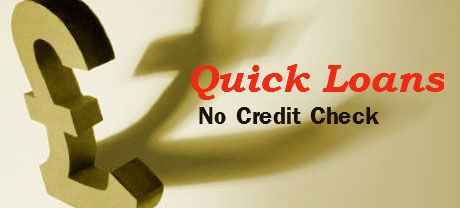 Quick Loans No Credit Check- Fiscal Solution Without Any Formality   No Credit Check Loans   Scoop.it