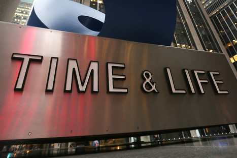 Time Inc. to 'dramatically' expand native adbusiness | New Journalism | Scoop.it