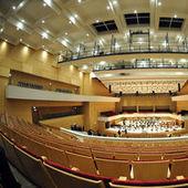 Le Monde / L'Orchestre national de Lille dans un écrin rénové | Remain in Light | Scoop.it