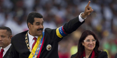 Venezuela's President Just Moved Christmas To November | Strange days indeed... | Scoop.it