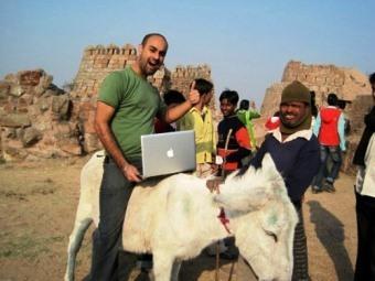 Vita da Nomade Digitale: la Storia di Maneesh Sethi   Come Vivono e Lavorano i Nomadi Digitali   Scoop.it