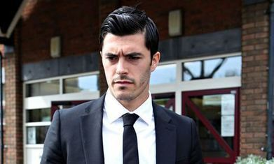 West Ham's James Tomkins' trial delayed after police lose CCTV footage - The Guardian | Surveillance Studies | Scoop.it
