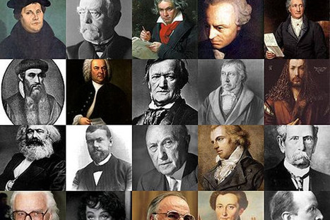 15 writing tips from great 20th-century authors | Curriculum Resources | Scoop.it