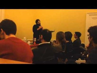▶ Cambridge Marxist Society Event on Syriza and Podemos - YouTube | real utopias | Scoop.it