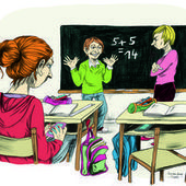 Peut-on enseigner les mathématiques à tous? | Innovation et expérimentation dans le second degré | Scoop.it