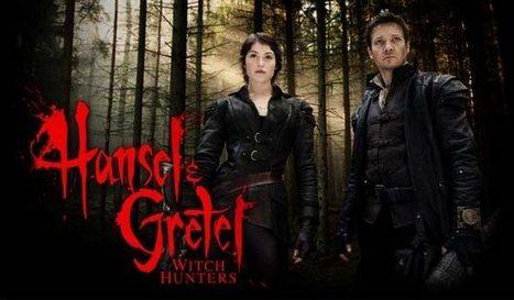 Watch Hansel & Gretel Witch Hunters Movie | watch Movie online free | Scoop.it